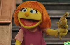 'The big question was - how do we do this?': Sesame Street welcomes new character who has autism
