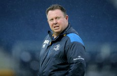 Ex-Leinster head coach Matt O'Connor returns to take over at Leicester Tigers
