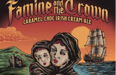 Australian breweries apologise for famine-themed beer