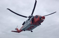 Investigators say Rescue 116 could have hit rocks at lighthouse