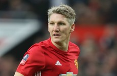 Bastian Schweinsteiger leaves United for Chicago Fire (and €4.1 million)