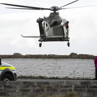 Investigators have found additional wreckage of Rescue 116 in an area of interest