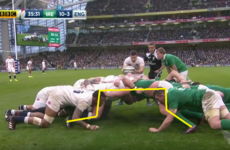 Analysis: Ireland and England's scrum battle bodes well for the Lions