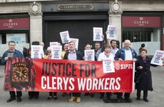 Almost two years after losing their jobs, former Clerys workers are getting compensation