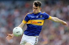 VIDEO: Michael Quinlivan's goal of the season contender for Tipperary against Offaly