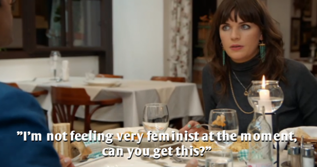 13 of Aisling Bea's best one-liners from her superb episode of Travel Man