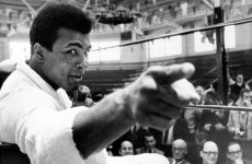 "Videos: ""I'm so mean I make medicine sick"": Muhammed Ali's best interviews"
