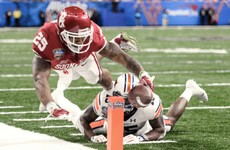 'We don't really know if he's redeemed' - The NFL's Joe Mixon dilemma