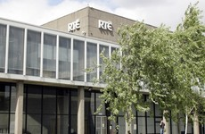 Cash-strapped RTÉ has officially put a chunk of land at its HQ up for sale for €75 million