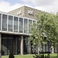 Cash-strapped RT� has officially put a chunk of land at its HQ up for sale for �75 million