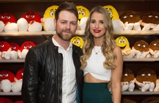Even celebs like Vogue Williams can't resist subtweeting their exes... It's the Dredge