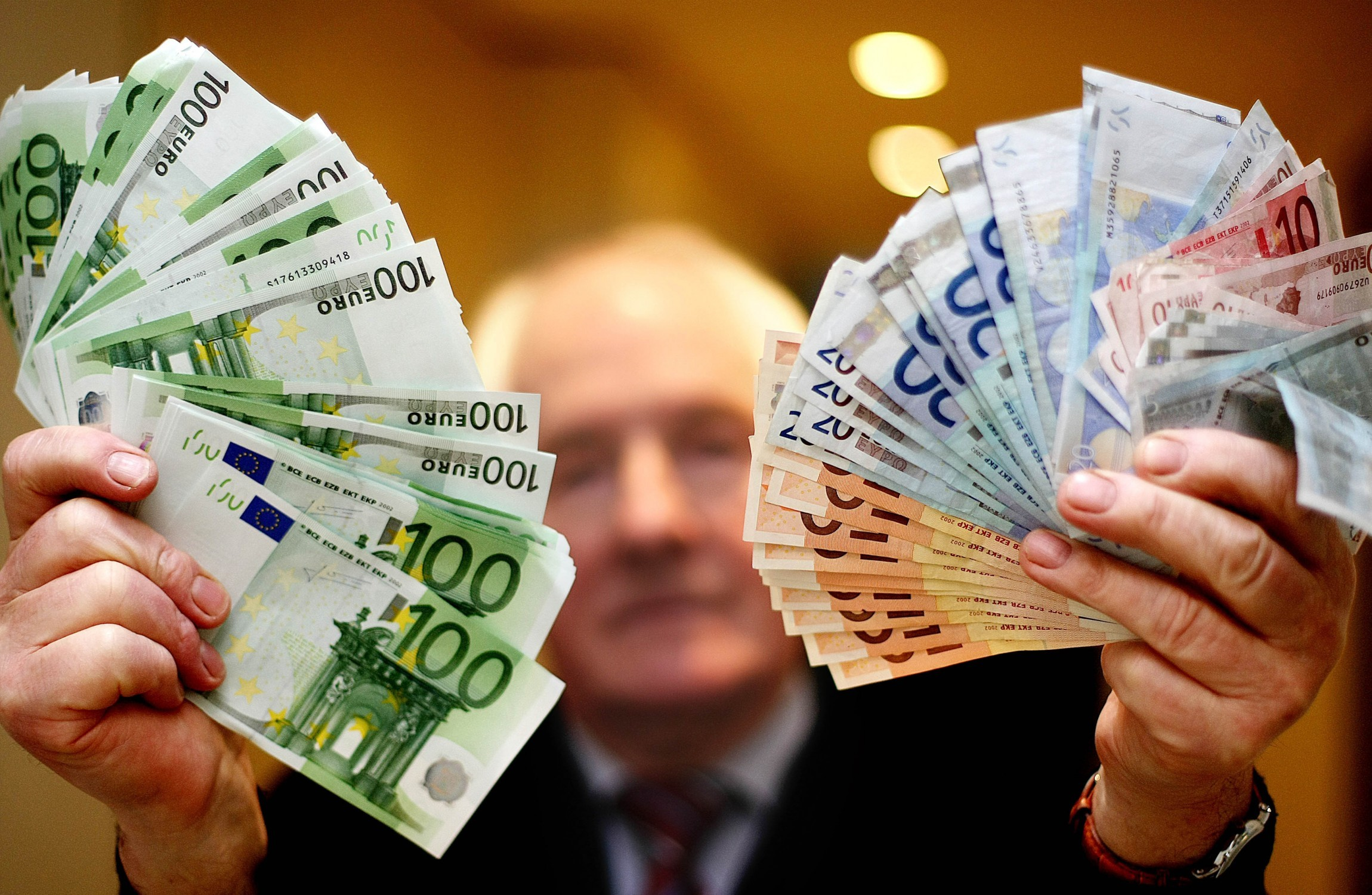Dubliners have the highest disposable incomes, CSO says