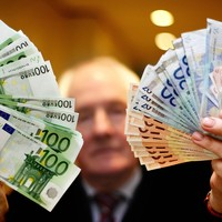 These are the four richest counties in Ireland