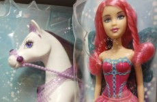 "Barbie banned in Iran as part of ""soft war"" on western culture"