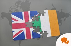 'As the UK withdraws economic opportunities will arise. Ireland must aggressively pursue them'