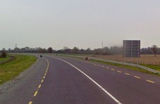 Gardaí appeal for witnesses after man dies in car crash