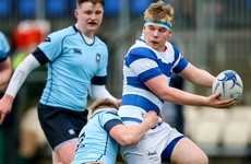 We'll meet again! St Michael's and Blackrock set for Leinster Junior Cup final replay