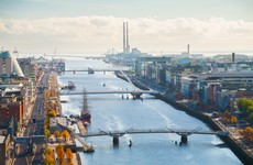 Dublin is almost as expensive for workers to live in as London