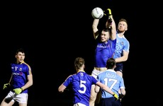 As It Happened: Dublin v Longford, Donegal v Tyrone - EirGrid U21 football match tracker