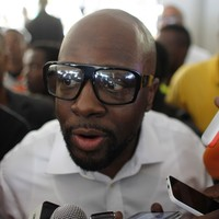 Wyclef Jean handcuffed by LA police in 'mistaken identity'