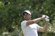Jason Day breaks down in tears as he withdraws from WGC to be with cancer-stricken mother