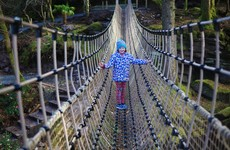 Ireland's longest rope bridge is opening in Kerry