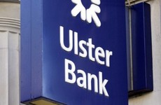Ulster Bank to close 22 branches in Ireland with 220 redundancies