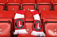 Charlton pay moving tribute to season-ticket holder who died in London terror attack