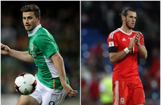 Poll: Who will win tonight's World Cup qualifier between Ireland and Wales?