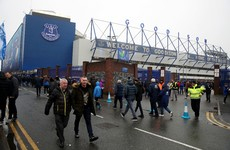 After 125 years at Goodison Park, Everton agree deal to buy land for new €385 million stadium