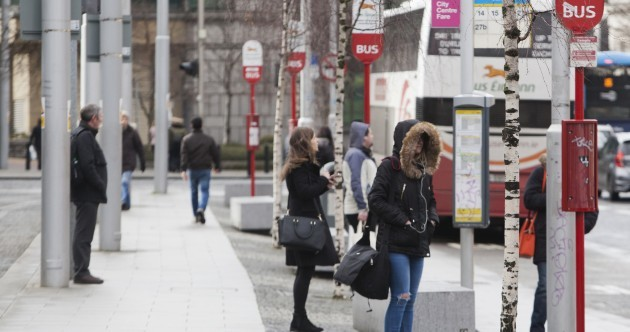 The Bus Éireann strike begins today - here's how to get around