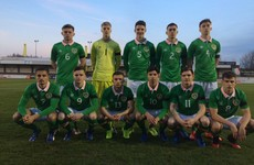 Brilliant scalp for Ireland's U19s in their first Euro qualifier against Italy