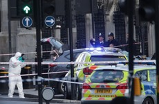 75-year-old man becomes fifth person to die after Westminster attack