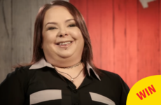 Carol's story of coming out after #marref was the loveliest moment on First Dates lreland