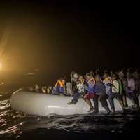 Around 250 feared dead in new migrant boat sinkings