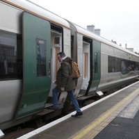Major disruption to Irish Rail services as some workers refuse to pass Bus �ireann picket