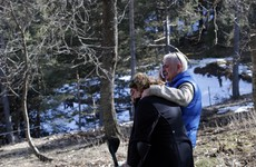 Father of pilot disputes claim his son deliberately downed Germanwings plane in Alps