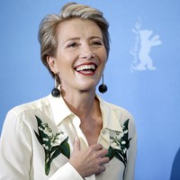 Emma Thompson has revealed she once turned down a date with Donald Trump
