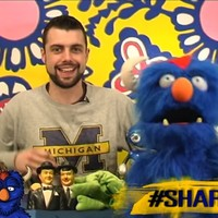 Two out of work RT� kids presenters have started a Den-style YouTube channel from their bedroom