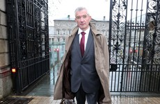Richie Boucher, the man who led Bank of Ireland back into the black, is stepping down