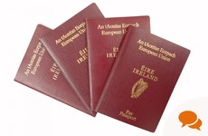 "'Is the situation really as simple as ""cash for passports"" here in Ireland? Yes, it is'"
