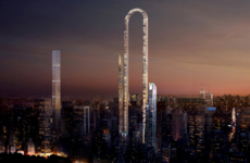 This New York skyscraper would be the world's longest building