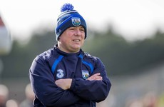 Suspension and injury sees Derek McGrath make five changes for trip to Ennis