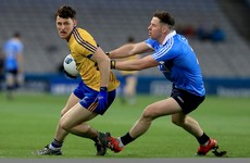 As it happened: Dublin v Roscommon, Allianz Division 1 Football League