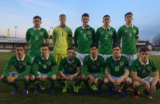 Ireland U19s suffer qualifier setback but Euro 2017 dream still alive