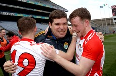 Eamonn Fitzmaurice's Chorca Dhuibhne lift All-Ireland junior A title after extra-time thriller