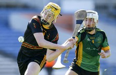 Limerick's John the Baptist crowned All-Ireland schools hurling champions in Thurles