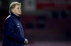 St Pat's stun 10-man Rovers to earn first win of season