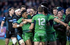 Connacht's dismal run in Glasgow continues