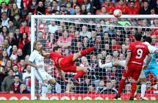 Figo reveals Real regrets over Gerrard